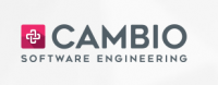 Top jobs, job vacancies CAMBIO SOFTWARE ENGINEERING logo