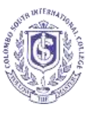 Top jobs, job vacancies COLOMBO SOUTH INTERNATIONAL COLLEGE logo