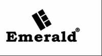 Top jobs, job vacancies Emerald logo