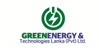 Top jobs, job vacancies Green Energy & Technologies Lanka (Private) Limited logo
