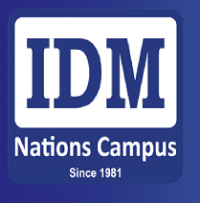 Top jobs, job vacancies IDM Nations Campus logo