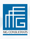 Top jobs, job vacancies MG Consultants (Pvt.) Ltd logo