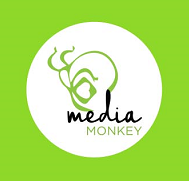 Top jobs, job vacancies Media Monkey logo