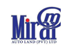 Top jobs, job vacancies Mirai Auto land logo