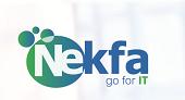 Top jobs, job vacancies Nekfa Australia (Pvt) Ltd logo