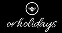 Top jobs, job vacancies OV Holidays logo