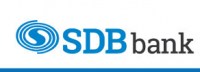 Top jobs, job vacancies SDB bank logo