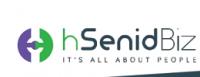 Top jobs, job vacancies Senid Biz logo