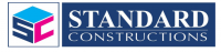Top jobs, job vacancies Standard Constructions (Pvt) Ltd logo