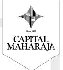 Top jobs, job vacancies The Capital Maharaja Organisation Limited logo