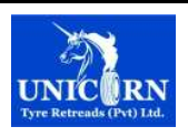 Top jobs, job vacancies UNICORNTYRE RETREADS (PVT) LTD logo