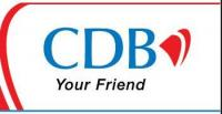 Top jobs, job vacancies CDB logo