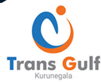 Top jobs, job vacancies TRANS GULF KURUNEGALA AGENCY (PVT) LTD logo