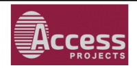 Top jobs, job vacancies Access Projects (Pvt) Ltd logo