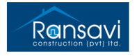Top jobs, job vacancies Ransavi Construction (Pvt) Ltd logo
