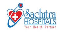 Top jobs, job vacancies Sachitra Hospital Laboratory logo
