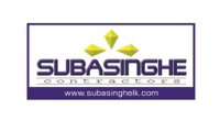 Top jobs, job vacancies Subasinghe Contractors (PVT) LTD logo