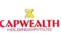 Top jobs, job vacancies Capwealth Holdings (Pvt) Ltd logo
