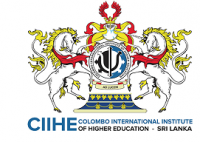 Top jobs, job vacancies Colombo International Institute of Higher Education logo