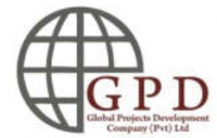 Top jobs, job vacancies Global Projects Development (Pvt) Ltd logo