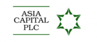 Top jobs, job vacancies Asia Capital PLC logo