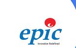 Top jobs, job vacancies Epic logo