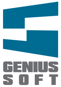 Top jobs, job vacancies Genius Soft Pvt Ltd logo