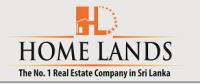Top jobs, job vacancies HOME LANDS logo
