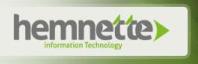 Top jobs, job vacancies Hemnette logo