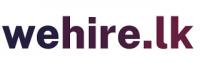 Top jobs, job vacancies wehire.lk logo