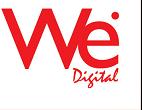 Top jobs, job vacancies We Digital logo